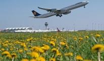 Lufthansa Grubu, Türkiye'deki 60. Yılını Kutluyor