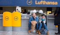 Lufthansa Pilotları Yine Greve Gidiyor