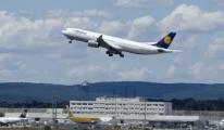 Lufthansa  San Jose (ABD) Uçuşlarını Başlatıyor