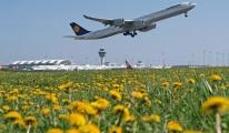 Lufthansa, Uzun Menzilli Uçuşlarını Artırıyor