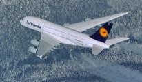 Lufthansa Uzun Mesafe Uçuş Ağını Aenişletiyor