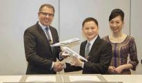 Lufthansa Ve Singapur Havayolları İşbirliği Yapacak