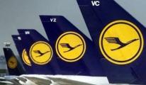 Abdullah Gül'e Lufthansa Uçağında Şok