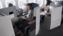 Lufthansa'dan yeni Business Class tasarımı