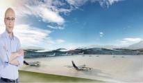 Lütfi Elvan,Batı Antalya Havalimanı önemli bir kapı