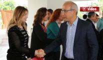 Lütfi Elvan,sağlık sektörü temsilcileri ile buluştu