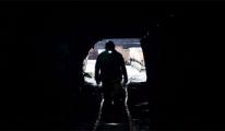 Maden Ocağında İki İşçi Mahsur
