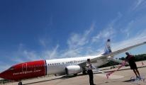 Mahsur Kalan Norveç Uçağı İran'dan Ayrıldı