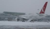 Mardin'de uçak seferleri iptal edildi