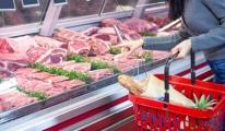 Marmara Ereğlisi'nde et ürünlerine % 40 zam geldi!
