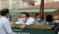 #MATSO Başkanı Boztaş hayatını kaybetti (video)