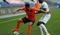 Medipol Başakşehir - Aytemiz Alanyaspor maçı
