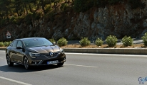 Megane Sedan'a Yeni Nesil Motorlar