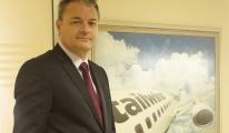 Mehmet Bostan Tailwind'e genel müdür oldu!