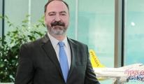 Mehmet Nane IATA'da Turkiye'yi temsil edecek