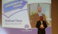 Mehmet Nane: Sırada İsrail Yasağı Var