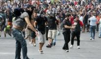 Meksika'da Öğretmenler Polisle Çatıştı: 6 Ölü