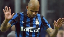 Melo Inter'i Yaktı
