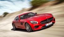 Mercedes B-Serisi'ni  İstanbul Autoshow'da sergileyecek.