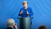 Merkel'den, Leyen'in 'tedarik yasağı' önerisine destek