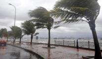Meteoroloji'den fırtına uyarısı!