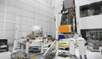 Meteoroloji uydusu MetOp-SG B, fırlatılmaya hazır