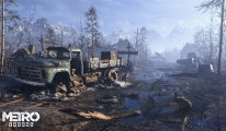 Metro Exodus Epic Games Mağazasına Özel Olacak