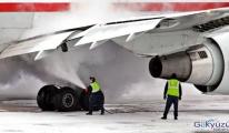 Midway Airport Eksi 50 Dereceyi Görecek mi?