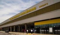 Milas-Bodrum Havalimanı Mayıs ayında 304 bin 401 yolcuya hizmet verildi