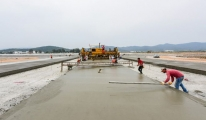 Milas Bodrum Havalimanı 'Pat Sahaları'nın Son Durumu