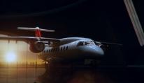 Milli Bölgesel Yolcu Uçağı Projesi