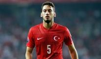 Milli futbolcu Çalhanoğlu'na, Almanya'da Trafik Cezası