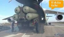 Milli Savunma Bakanlığı video görüntüleri paylaştı