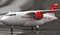 Milli uçak 2026'da göklerde olacak!
