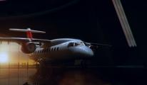 Milli Uçak Kamu Ortaklığında Üretilecek