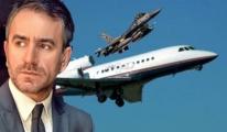 Milyarlarca dolar kaçıran işadamını jetler durdurdu!