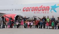 Minik Havacılar Corendon uçaklarını gezdi!