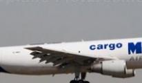MNG'nin Kargo Uçağı Acil İniş Yaptı