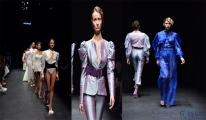 Moda Tasarımcısı Mert Erkan, Mercedes-Benz Fashion