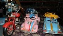 Model Araç ve Paten Tutkunları Muratpaşa'da Buluşuyor