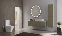 Modern banyolar için ikonik bir tasarım