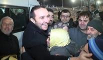 Mor beyin mağduru gazeteci Aydemir serbest bırakıldı
