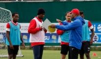 Morais Antalyaspor'da Kalmak İstiyor