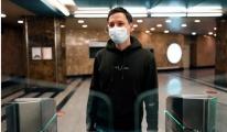 Moskova metrosunda yüz tanıma sistemiyle ödeme dönemi