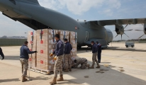 #MSB: 150 bin doz aşı bugün Libya'ya gönderilecek