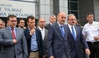 Müezzinoğlu'ndan 'Başkana saldırı' açıklaması