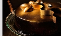 Muhteşem Çikolata lezzeti Cappuci Frutti
