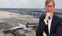 Münih Havalimanı sorumlu fazla 17 yıl sonra