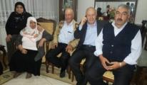 Murat Ağca'nın baba evinde sevinç gözyaşları