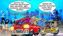 Murat Dalkılıç'ın 3 Hostes Arkadaşı Varmış